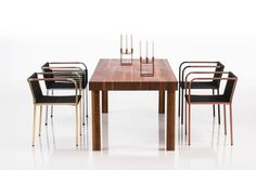 Kati Meyer-brühl Les Copains Seating Collection - Google Search