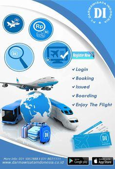 booking hebat booking hemat www.darmawisataindonesia.co.id #tiketpesawatmurah #tiketmurah #tiketpromo #hotelmurah #agentravel #ppob #pulsa #umrohmurah #umrah