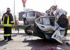 Assopec: Omicidio stradale: altro disegno legge