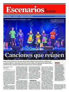 Edición impresa : : El Litoral - Noticias - Santa Fe - Argentina - ellitoral.com : :