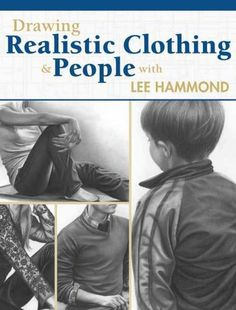 Drawing Realistic Clothing and People