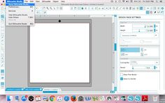 How to check what version of Silhouette Studio you are running on your computer and why it's important to know what version of the Silhouette CAMEO software you are running.