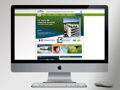 Mozaik launches a new Saint-Gobain website - Mozaik Journal Corporate Website Design, New Saints, Marketing Professional, Drupal, World Leaders, Design Development, Online Business, Web Design, Product Launch