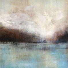 Landscape — Tanya Kirouac