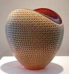 """""""Basket Weave"""" - Carrie Gustafson"""
