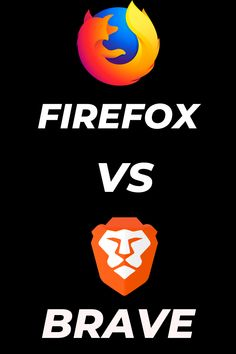 Brave browser vs firefox if you are confused between these two browsers which one to use for better security and privacy then this article will help you. Brave Browser, Fast Internet, Confused, How To Make Money, Students, Posts, Messages