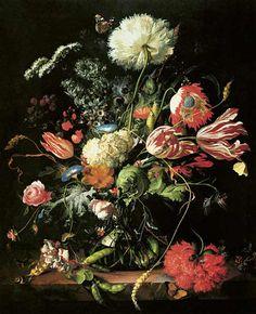 Jan Davidsz de Heem, 1645
