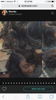 Dark & Lovely #hair journey