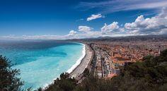 Coasta de Azur (foto: Sebastian Moise)