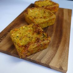 """If you want a lunchbox savoury for your children that even includes vegetables then try these easy cheesy flapjacks. They went down a storm at the school I was working at last week.  <a href=""""http://www.lunchboxdoctor.com/easy-cheesy-flapjacks/"""" rel=""""nofollow"""">http://www.lunchboxdoctor.com/easy-cheesy-flapjacks/</a>"""