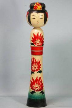 Kakizawa Koretaka 柿澤是隆, Master Takahashi Morio, 23.7 cm