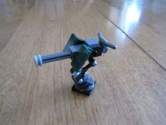 lego base with turrets - Google Search