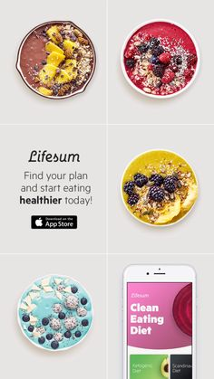 Meal plans from Lifesum make healthy eating a no brainer. Get the app free today to get started. College Food Hacks, College Meals, Baby Food Recipes, Whole Food Recipes, Healthy Recipes, Sandwich Recipes, Clean Eating Diet, Healthy Eating, Fitness Meal Prep