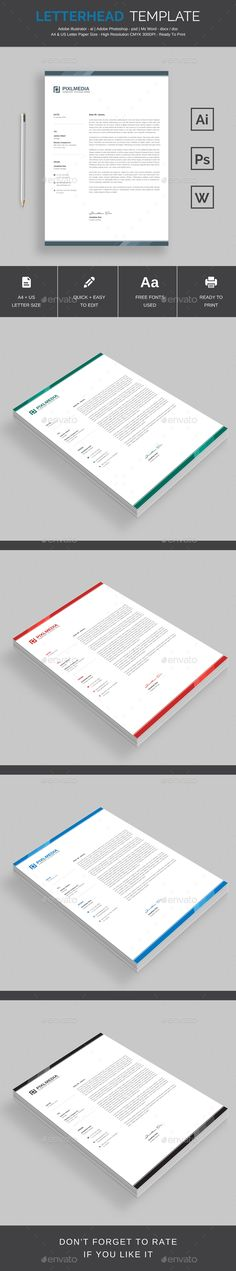 Construction Company Letterhead Templates You can download - company letterhead samples free download