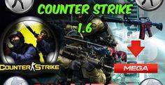descargar counter strike 1.6 para android mega