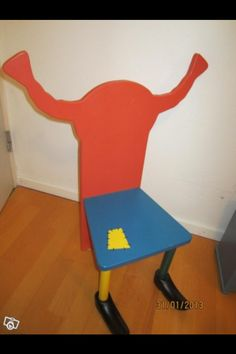 Pippi -stol