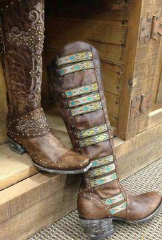 Michelle's Ruidoso - Old Gringo Elina Boot, $580.00 (http://www.michellesruidoso.com/old-gringo-elina-boot/)