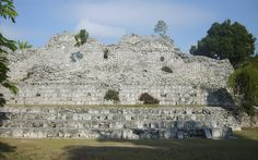 [RN2] México prehispánico Reforma Chiapas, Edificio 14