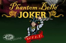 Single-hand Poker. Add a Joker for variety. Five-of-a-kind pays a top prize of x 4,000. One of our favourite online video poker games.