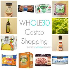Shopping for Whole30 can be daunting, but with these 11 items that are Whole30 compliant, you'll find the task easy!