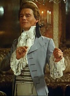 """God bless the Scarlet Pimpernel. Surely he must be an angel in disguise.""    ""Amen."" :)"