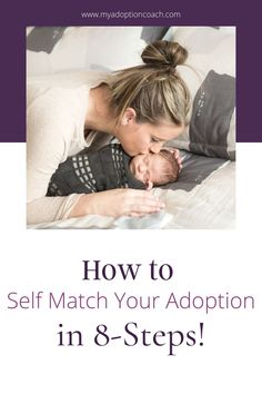 Self matching your adoption is often an overlooked option when it comes to adopting a newborn, but it can save you tremendous amounts of money.  If not planned appropriately though it can cost you years of time and countless broken hearts.  This article will give you the step-by-step process to finding a birth mother or an expectant mother faster by self matching your adoption. #adoptiontips #privateadoption #adoption #domesticadoption #infantadoption Private Adoption, Open Adoption, Foster Care Adoption, Foster To Adopt, Adoption Quotes, Adoption Gifts, Adoption Stories, Newborn Adoption, Birth Mother