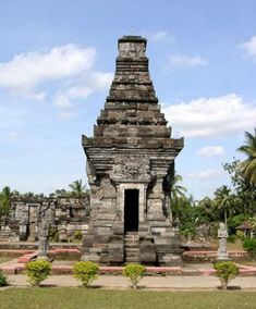 Candi Penataran, Blitar, Java Vietnam, Bali, Buddhist Shrine, East Indies, Hindu Temple, Semarang, Yogyakarta, 15th Century, To Go