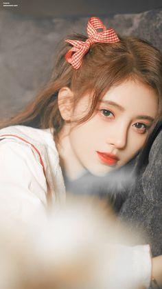 Korean Actresses, Actors & Actresses, K Pop Star, Princess Girl, Chinese Actress, Art Girl, Ulzzang, My Idol, Beauty Makeup
