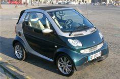 La #smart #Fortwo, en plus d'être performante et confortable, est aussi une voiture économique