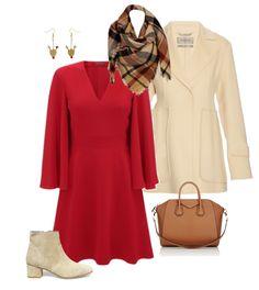 Vestir para impressionar #4 | Natal - Moda & Style