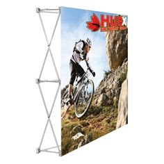 5ft x5ft RPL Fabric PopUp Table Top no Endcaps is the alternative display for Our Ready Pop fabric pop-up display. RPL Tension Fabric Pop Up Table Top Display allow exhibitors to travel light and keep costs down for small shows and conferences.#Tradeshow#popup#display#backwall#backdrop#fabric#Custom#exhibit#ideas#wall#expo#exposition#readypop#rpl