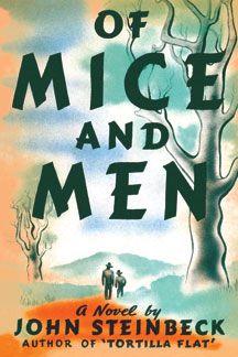 De Ratones y Hombres (Of Mice and Men) de John Steinbeck