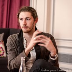 Interview] Hozier