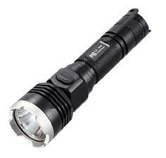Nitecore Battery Type AA 4 Led Type CREE U2 Flashlight - 960 Lumens