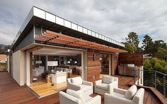 Awesome California Home And Design Small Space Big Style