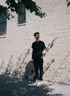 About: Kristian Punturere - Urban Outfitters - Blog