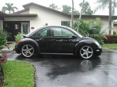 Image result for new vw beetle modified