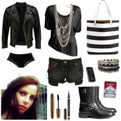 Effy Stonem by me 14 by effy-stone-m on Polyvore featuring Blue Life, VIPARO, Crafted, Princesse tam.tam, H&M, ASOS, Jon Richard, L'Oréal Paris, Yves Saint Laurent and Effy Jewelry Rock Outfits, Gothic Outfits, Aesthetic Fashion, Aesthetic Clothes, Effy Stonem Style, Skin Aesthetics, Grunge Girl, Effy Jewelry, Blue Life