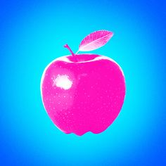 / Fruit [ Something Random Today ] / on Behance #fruit #foodie #apple