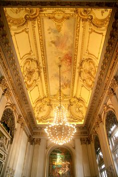 Gallery of The History of One of the Best Theaters in the World: Teatro Colón in Buenos Aires - 2