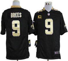 NFL Jersey's Women's New Orleans Saints Roman Harper Pro Line Black Player Jersey