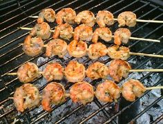 Tiger PRawns Our Best Tips For Firing Up The Grill