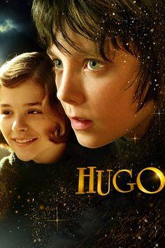 #movie #hugo