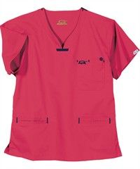 Iguana Med Scrubs Women's Quattro. I usually don't like to endorse clothing but I absolutely love these scrubs! Best scrubs ever for nurses!