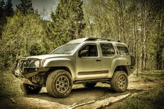 Treffs Build Page Under Construction - Page 8 - Second Generation Nissan Xterra Forums Nissan 4x4, Nissan Trucks, Nissan Xterra, Camping Guide, Camping Hacks, Suv Camping, Survival Bow, Survival Fishing, Best Off Road Vehicles