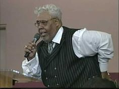 Rance Allen Singing Something About Name Jesus. This is the love of my Life Song, Mason Land Jr. :D