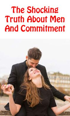 The Shocking Truth About Men And Commitment http://commitmentconnection.com/the-shocking-truth-about-men-and-commitment/