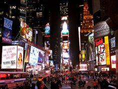 Times Square - NYC, NY