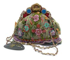 Mary Frances Handbag Purse