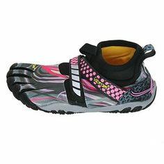Amazon.com: Womens Vibram Fivefingers Lontra Running Shoe: Shoes